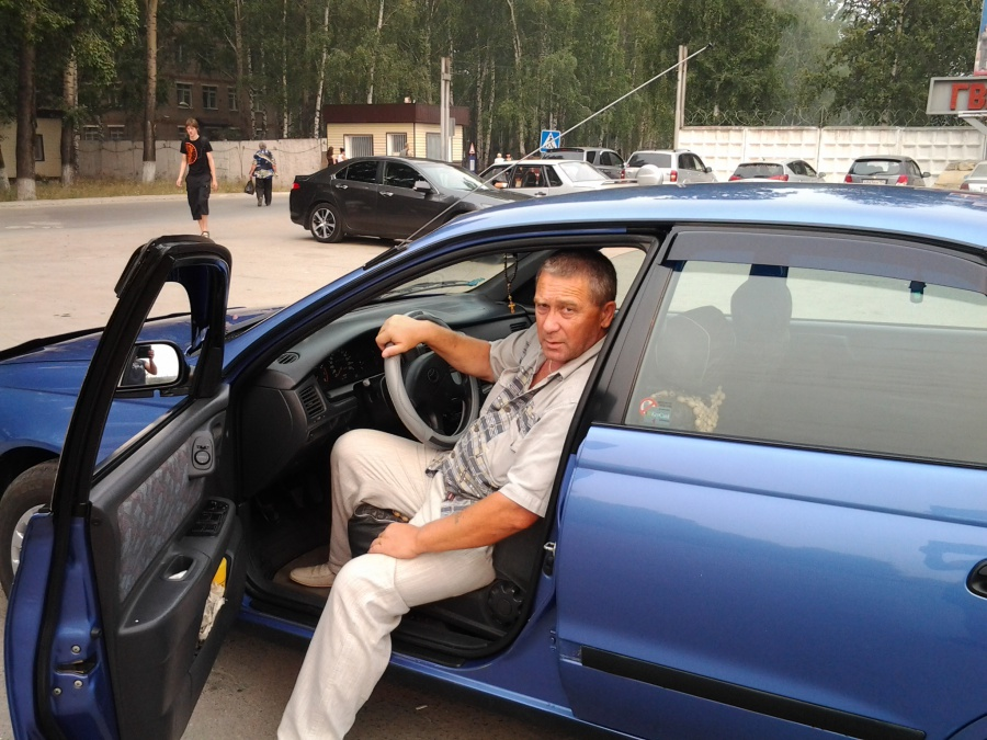 Лет новосибирск владимир 50 знакомства