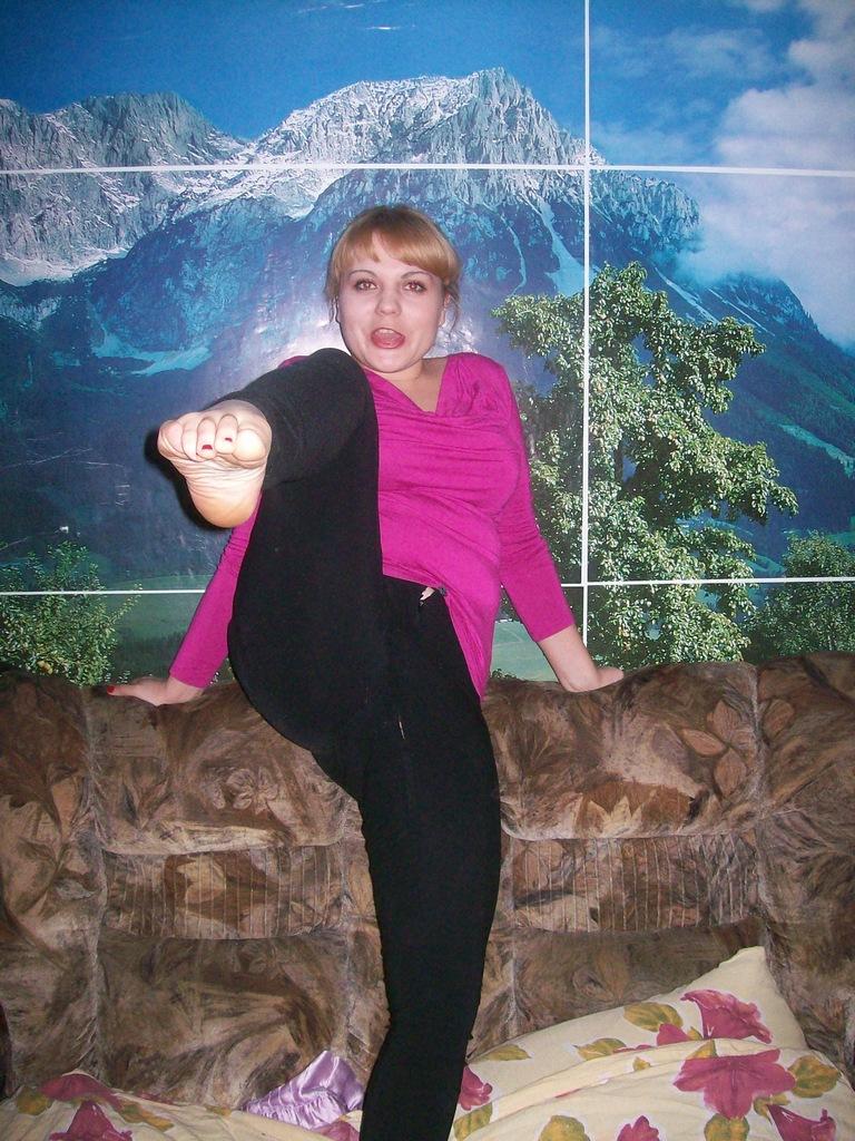 Девушки Для Знакомств В Барнауле