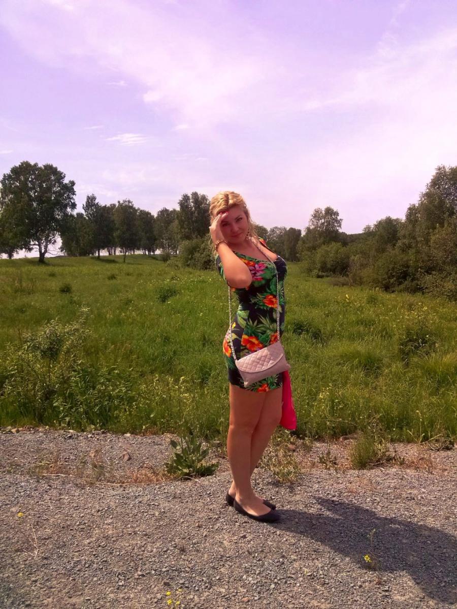 Девушек новосибирске знакомства в объявления