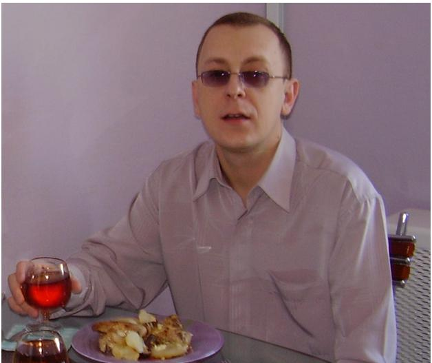 Знакомства Новосиб, Дима.