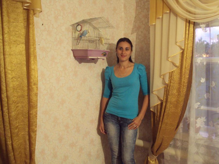 Барабинск Знакомство